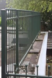Balkon hekwerk , Hulleman VOF Terwolde