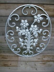 afbeelding ornament 3605 , tuindecoratie