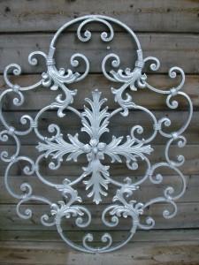 afbeelding ornament 4002, tuindecoratie