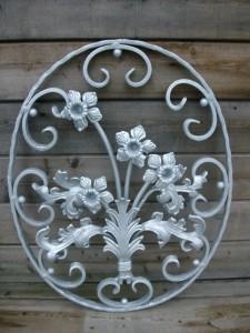 afbeelding ornament 4125, tuindecoratie