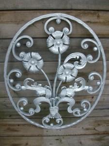 afbeelding ornament 4430, tuindecoratie