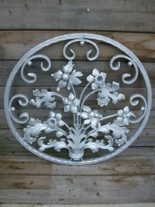 afbeelding ornament 4811, tuindecoratie