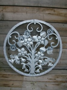 afbeelding ornament 5108, tuindecoratie