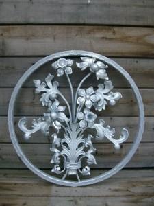 afbeelding ornament 5608, tuindecoratie